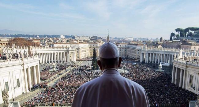 La Historia Oculta sobre el origen de la Iglesia Católica (Video) PARTE I