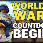tercera guerra mundial comienza