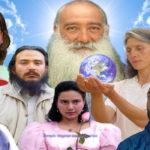la familia real del tao judaismo