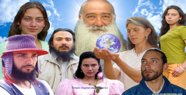 Kaliyuga, Vida en Marte y el Plan de Salvación