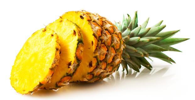 El consumo de frutas para una nutrición inteligente