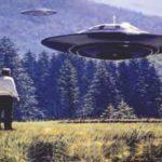 ufo contacto alien brasil