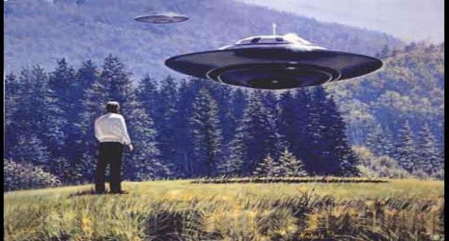 Consulta por contacto extraterrestre en Brasil