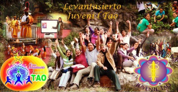 5º Enkuentro Internaselal del Levantasierto Juvenil Tao 2016 – 2017
