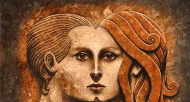Adán y Eva: Cómo ocurrió la división de los sexos