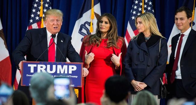 Por qué dió un viraje la Política de Trump en favor del Sionismo