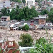 SOS  en Prontomayo (Putumayo) Colombia