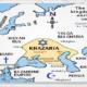 El ADN revela que los que se dicen ser judíos son jázaros