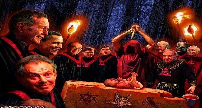 Sociedades Secretas y los Hilos del poder en la Sombra