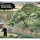 La élite sionista estacanda en el tema de Corea del Norte y Venezuela