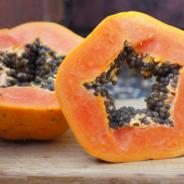 Bondades del consumo de la Papaya
