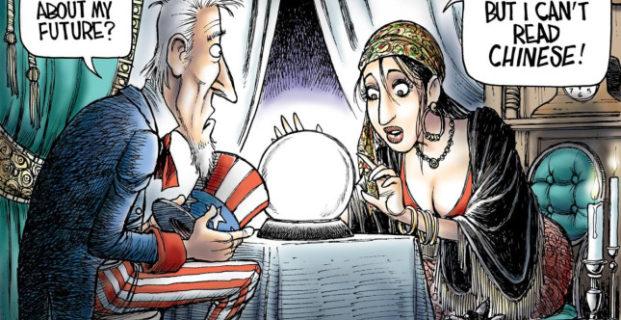 Ex presidentes de Estados Unidos van a Teletón del capo Bush