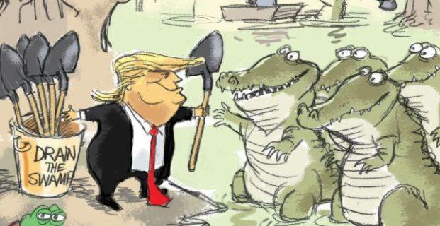 """Presidente Donald Trump se convierte en """"Obump"""" con la el descontrol sionista en la ONU"""