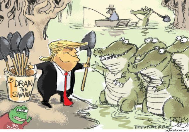 Presidente Donald Trump se convierte en «Obump» con la el descontrol sionista en la ONU