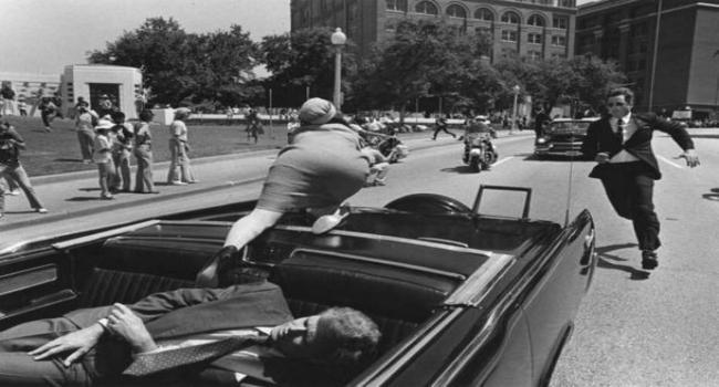 Documentos por desclasificarse sobre asesinato de Kennedy acusarían a George Bush padre