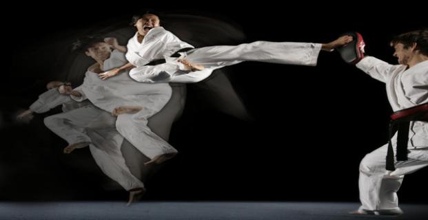 Beneficios clave de las artes marciales para la defensa personal