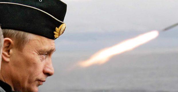 """Putin amenaza reducir a Estados Unidos a cenizas nucleares: """"¡Ahora nos escucharán! """""""