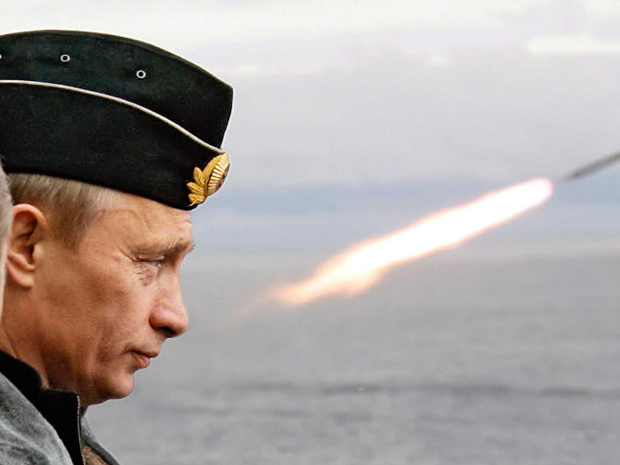 Putin amenaza reducir a Estados Unidos a cenizas nucleares: «¡Ahora nos escucharán! «
