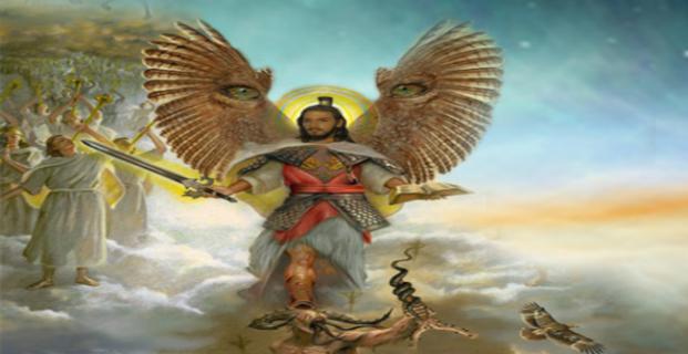 El Conflicto en Siria y el Poder del Verbo del Arcangel Miguel