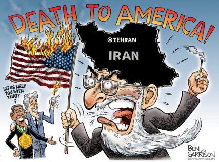 Movida de Trump con Irán tiene de fondo lograr la Paz en Medio Oriente