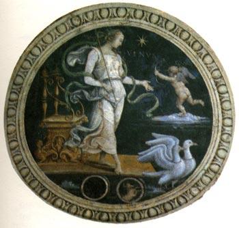 El Origen de Los Días y Su Verdadero Orden por el Veneravle Maestro Edon Dagon