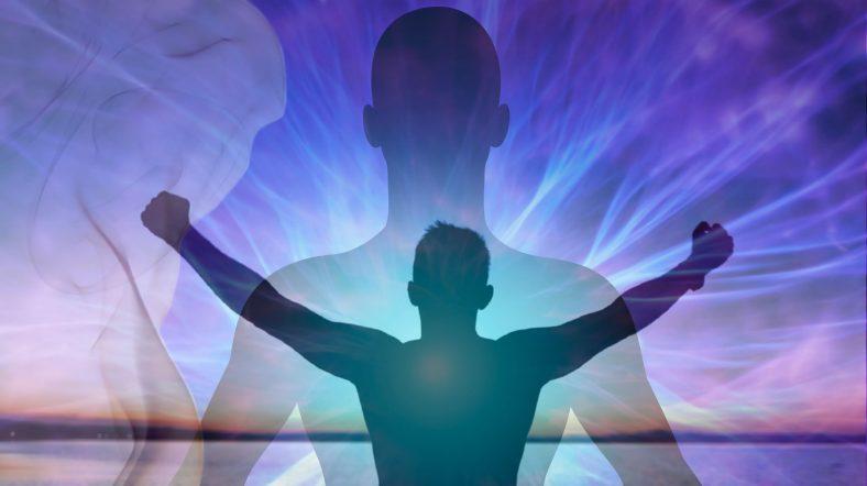 Alma y Espiritu son en nos
