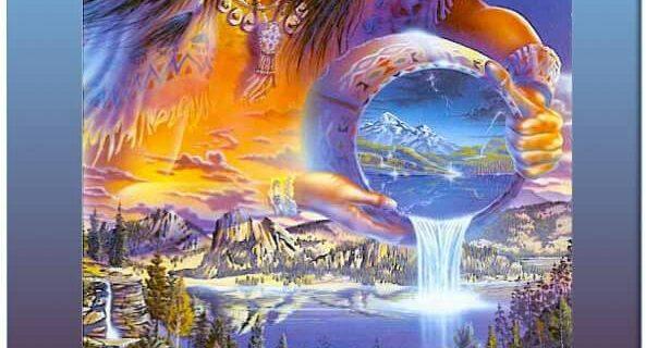 Homenaje a nuestra Madre Gaia