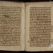 El Tercer dia de La Kreasel, su Significado Mistiko , Kavalistiko, y  Esoteriko.