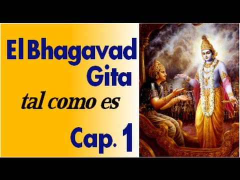 Eksplikasel Sovre El Livro Del Vhagavad Gita