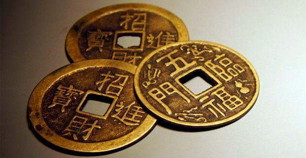 Konferencia 1 del I Ching