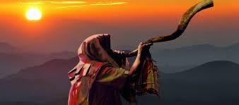 Kual es el signifikado mistiko del SHOFAR en los judios