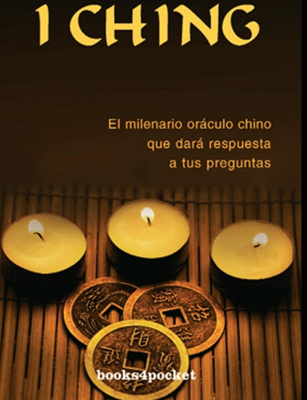 Memoradio Simero 5 De El I Ching Por La V. M Amsa🌻