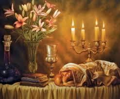 Estudio del Midrash El primer Shavat y Adam