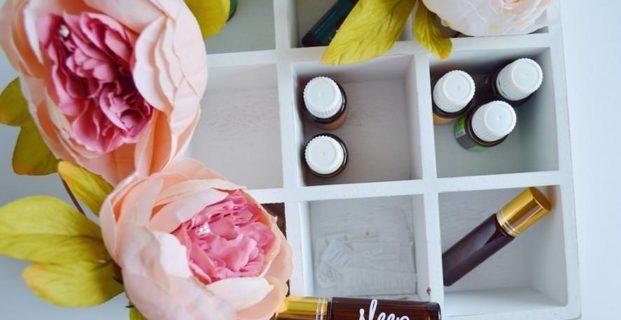 Aromaterapia, aceites esenciales y salud: un mundo a explorar