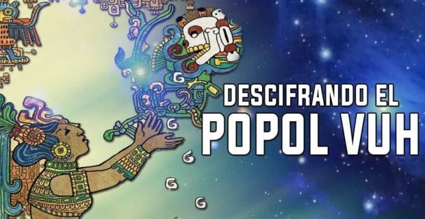 El Popol Vuh La Rebelion Luzbelica
