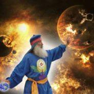Cita Bíblica Relacionada con la Física Cuántica