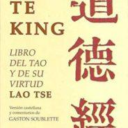 Poema Simero 44 del Tao Te King