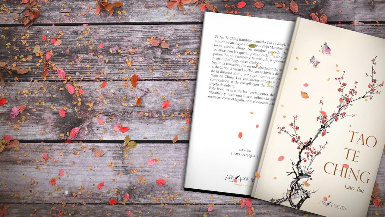 El Tao Te King Poema Simero 45