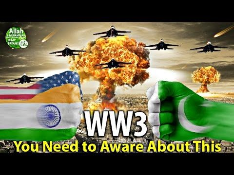 Aviones de USA listos para destruir arsenal nuclear de Pakistán