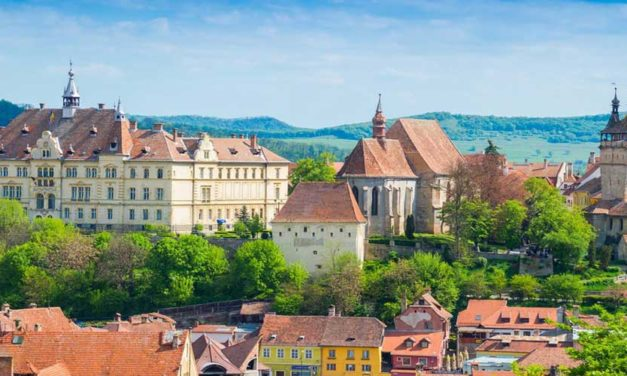 ¿Rumania o Romania?: El verdadero origen del Latín