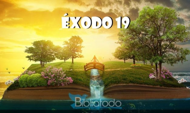 Exodo 19