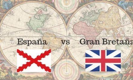 Las Malvinas y el Plan para Odiar y Dividir más a España