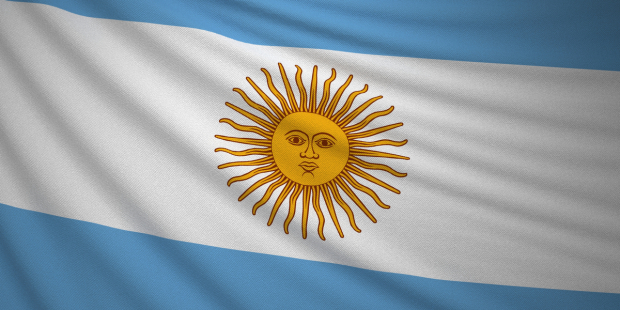 Prohibido Olvidar Kon La V. Vilma del País de Argentina
