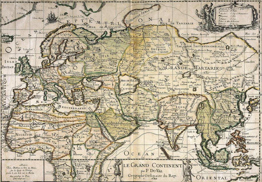 Por qué no se cuenta más la historia de La Gran Tartaria