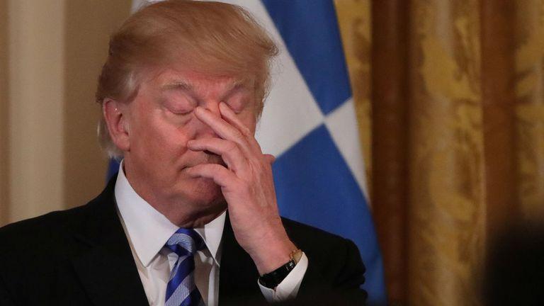 Error de cálculo de Trump: el ataque no es a Irán fue al Islam
