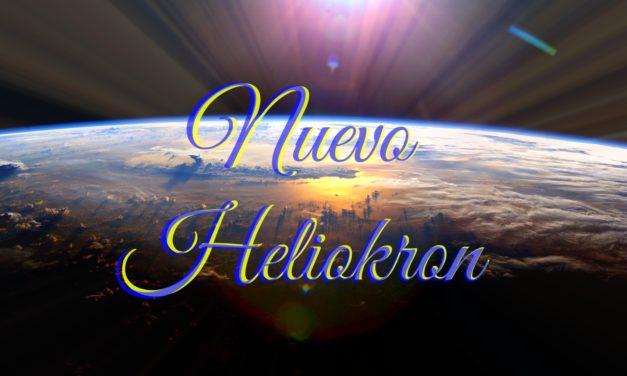 Nuevo Luniheliokron 2026 Veneravle Maestro SAMAEL JOAV BATHOR WEOR