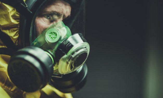 III Guerra Mundial y avance del Nuevo Orden con la Pandemia